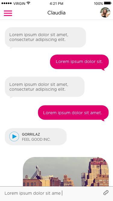 MARISA: Livecam chat