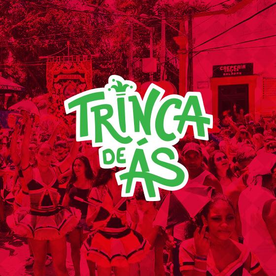 TRINCA DE ÁS